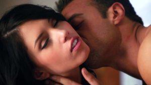 Het feest en de kus - Spannende Verhalen