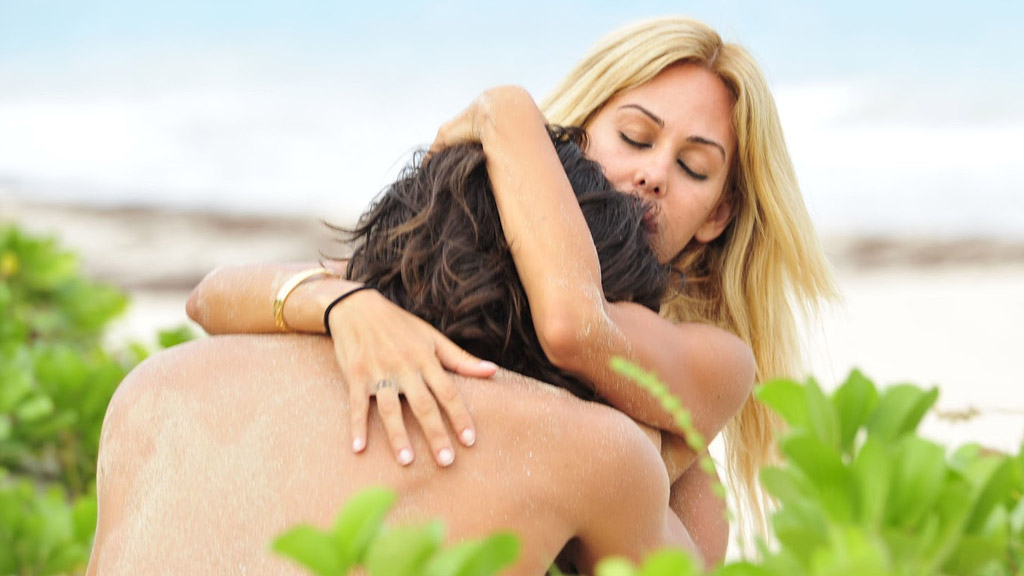De beste seks standjes voor seks op het strand - Vrijen doe je zo!