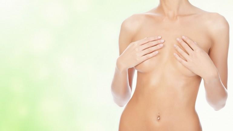De erogene zones van het vrouwelijk lichaam