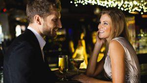 Hoe moet je flirten: de spanning opbouwen - Vrijen doe je zo!