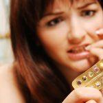 Voorbehoedsmiddelen voor de vrouw