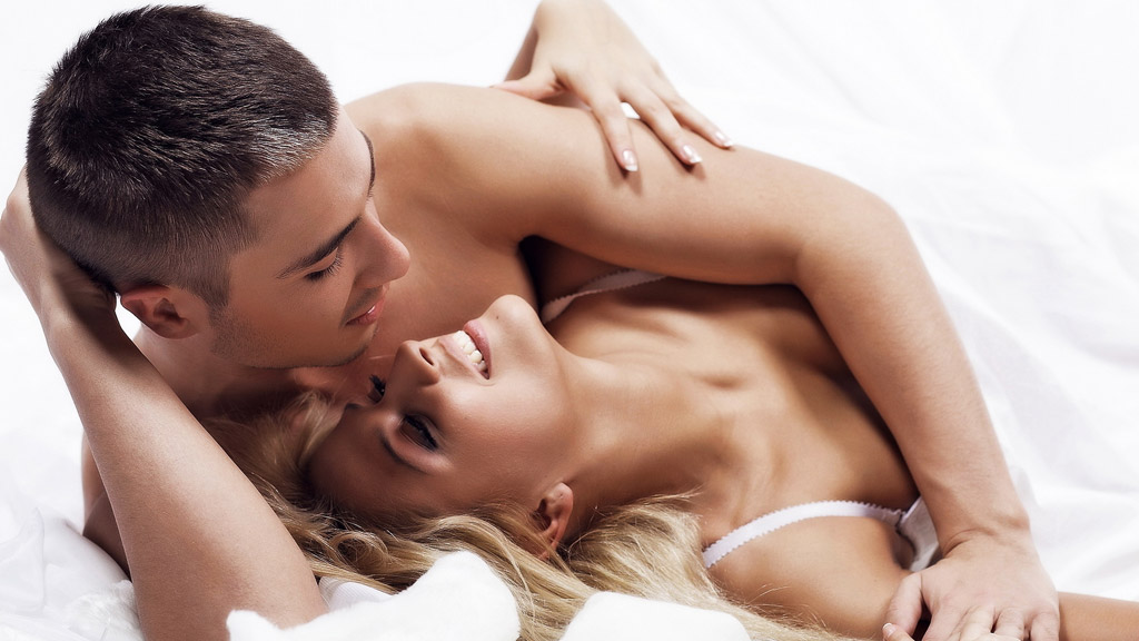 Veel gestelde seks vragen - Vrijen doe je zo!