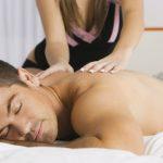Het ultieme voorspel: Een erotische massage!