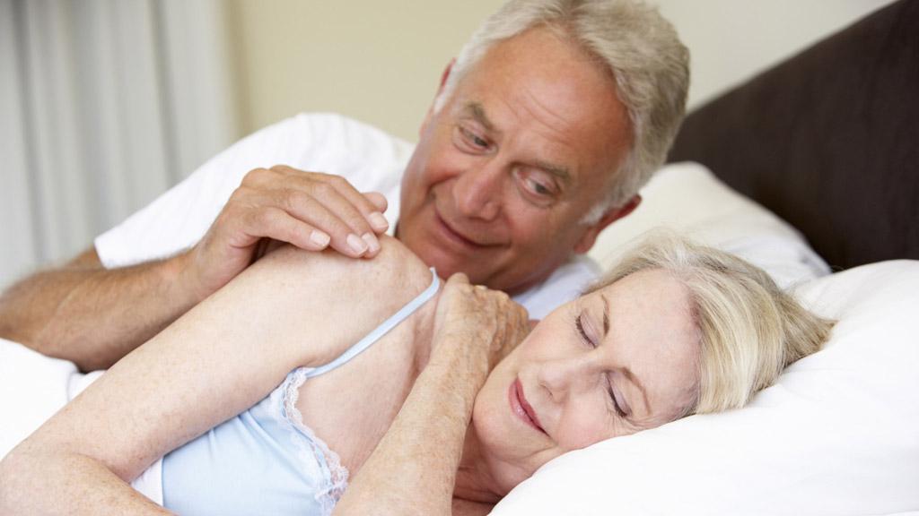 De beste seks standjes voor senioren - Vrijen doe je zo!