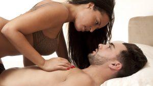 De beste sex standjes met oogcontact - Vrijen doe je zo!