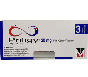 Priligy - 5