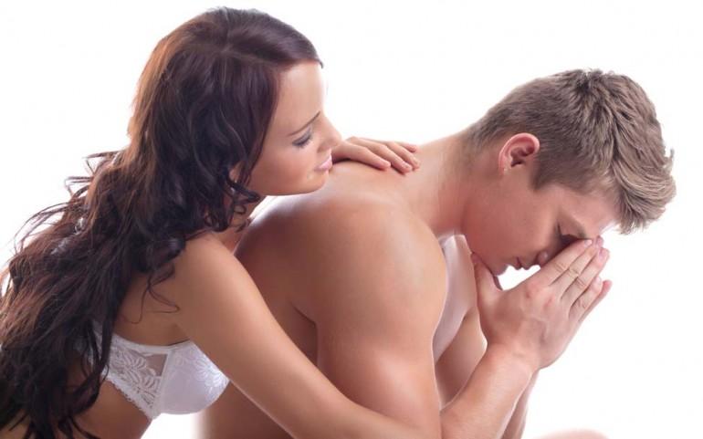 Waarom een Cockring / Penisring Impotentie Niet Oplost