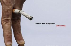 erectiestoornis roken