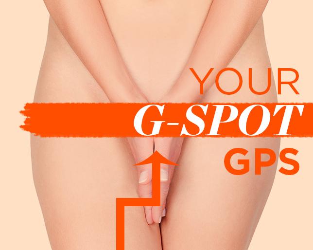 Waar Zit de G-Spot + G-Spot Orgasme bij de Vrouw