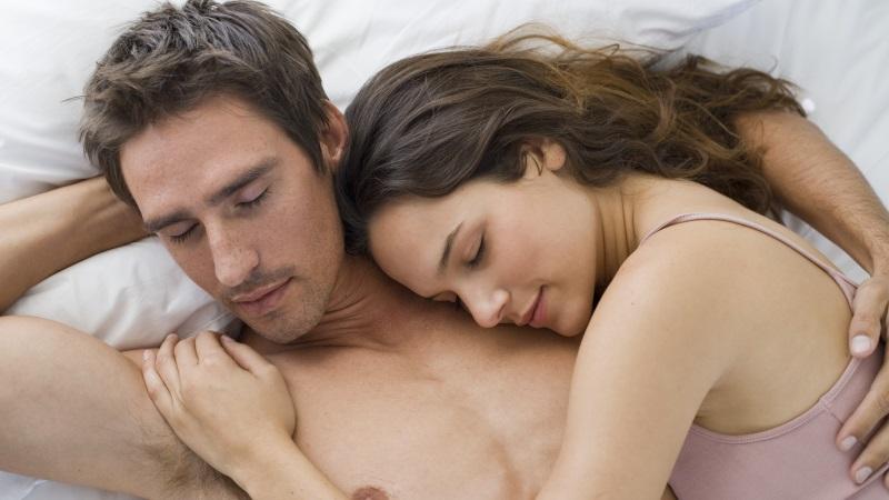 5 Redenen Waarom Naspel Nodig Is voor een Goed Seksleven