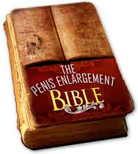 penis bible